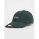 VANS Curved Bill Jockey Spruce Dad Hat