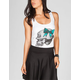 METAL MULISHA Raging Womens Tank
