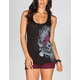 METAL MULISHA Erin T Womens Tank