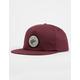 RIP CURL Castaway Mens Snapback Hat