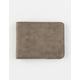 QUIKSILVER Slim Vintage II Tan Wallet