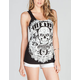 METAL MULISHA Transitional Womens Tank