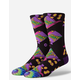 STANCE Scooby Snacks Mens Crew Socks