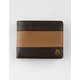 NIXON Escape Brown Wallet