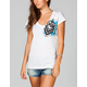 METAL MULISHA Erin Womens Tee