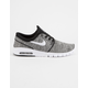 NIKE SB Stefan Janoski Max Black & White Shoes