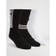 ADIDAS 3 Pack Originals Mens Socks
