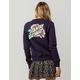 SANTA CRUZ Victorian Womens Sweatshirt