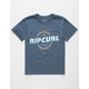 RIP CURL Ridgemont Boys T-Shirt