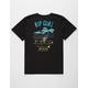RIP CURL Chill Till Dead Boys T-Shirt