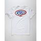 RVCA Looped Mens T-Shirt