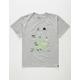 RIP CURL Island Fever Boys T-Shirt