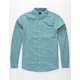 ROARK Well Worn Ocean Mens Shirt