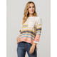 RIP CURL Cabana Womens Sweater