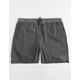 QUIKSILVER Miho Beach Mens Volley Shorts