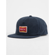 RVCA Pace Structure Mens Snapback