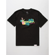 DIAMOND SUPPLY CO. Paradise Boys T-Shirt