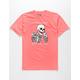 RIOT SOCIETY I Scream Mens T-Shirt