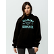DIAMOND SUPPLY CO. Athletic Womens Hoodie