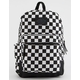 DICKIES Colton Checkered Backpack
