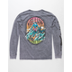 MAUI AND SONS Island Threadz Mens T-Shirt