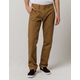VANS Authentic Stretch Mens Chino Pants