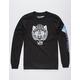 LRG Panda Merch Mens T-Shirt