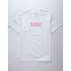 KEY STREET Katakana Mens T-Shirt