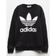 ADIDAS Originals Crew Girls Sweatshirt