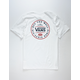 VANS Original 66 Mens T-Shirt
