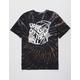 VANS Reaper Tie Dye Mens T-Shirt