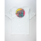 SANTA CRUZ Chiller Dot Mens T-Shirt