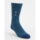 STANCE Toulouse Mens Crew Socks