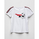 FULL TILT Panda Hero Girls Tee