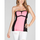 FOX Trackstar Womens Tube Top