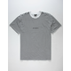 RUSTY Deans Mens T-Shirt