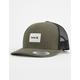 HURLEY Surf Company Mens Trucker Hat