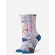 STANCE Open Bloom Girls Socks
