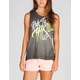 FOX Ride To Thrill Womens Muscle Tank