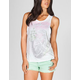 FOX Roll Out Womens Muscle Tank