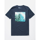 REEF Blocks Mens T-Shirt