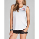 FOX Pit Pass Womens Muscle Tank