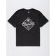 ELEMENT Network Boys T-Shirt