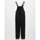 DICKIES Logo Strap Girls Overalls