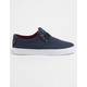 LAKAI Daly Navy Mens Shoes