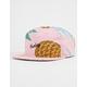 HURLEY Seaward Mens Snapback Hat