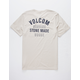 VOLCOM Safe Bet Mens Pocket Tee