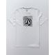 VOLCOM Stonar Waves Mens T-Shirt