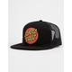 SANTA CRUZ Classic Dot Mens Trucker Hat