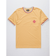 IMPERIAL MOTION Merchant Camp Mens Ringer Tee
